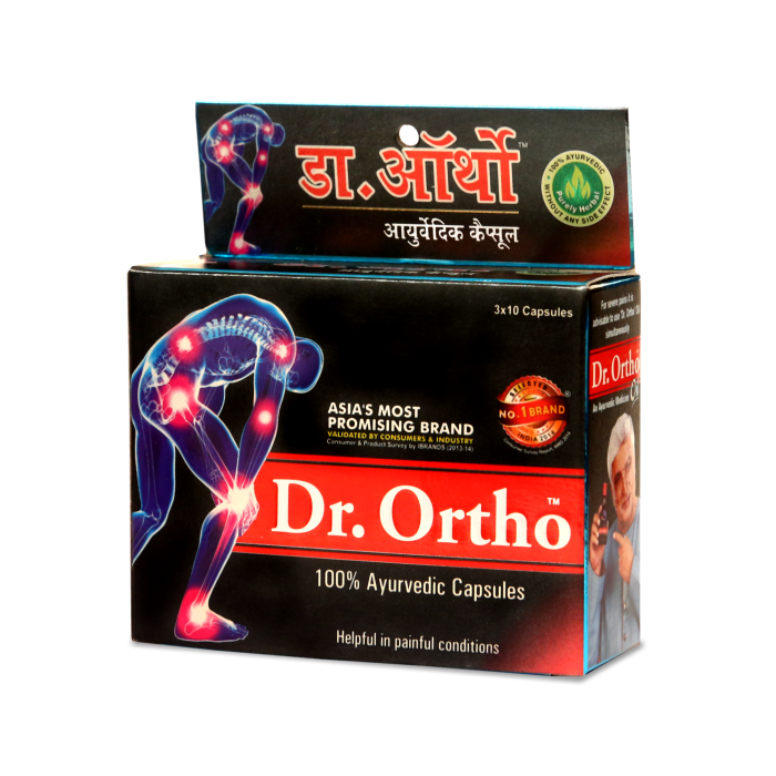 Dr-ortho-best-ayurvedic-joints-pain-reliever-capsules